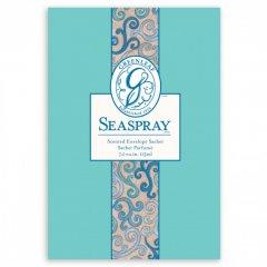 Greenleaf Vonný sáček Seaspray (mořský střik), 115 ml
