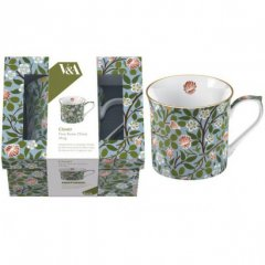 Creative Tops Porcelánový hrnek Clover, 230 ml