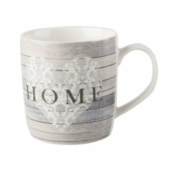 Creative Tops Porcelánový hrnek Home, 440 ml