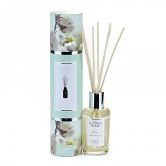 Ashleigh & Burwood Difuzér SOFT COTTON (jemná bavlna) THE SCENTED HOME, 150 ml