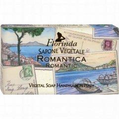 La Dispensa Italské mýdlo Romantica, 100 g