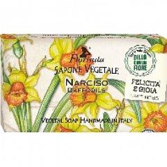 La Dispensa Italské mýdlo Narciso, 100 g