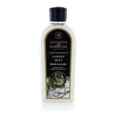 Ashleigh & Burwood Náplň do katalytické lampy GARDEN MINT (zahradní máta) 250 ml