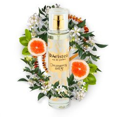 Aristea Eau de parfum NUMEROS 116 F, 50 ml