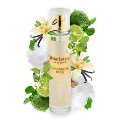Aristea Eau de parfum NUMEROS 110 F, 50 ml