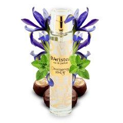 Aristea Eau de parfum NUMEROS 104 F, 50 ml