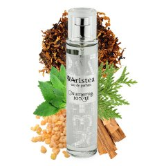 Aristea Eau de parfum NUMEROS 105 H, 50 ml
