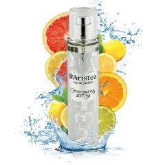 Aristea Eau de parfum NUMEROS 107 H, 50 ml