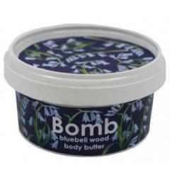 Bomb cosmetics Tělové máslo Lesní zvonky 210 ml