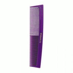 Standelli Professional Hřeben 18 cm, fialový
