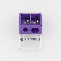Standelli Professional Dvojité kosmetické ořezávátko, 2 rozměry