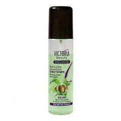 Victoria Beauty Exclusive Regenerační kondicionér pro dodání objemu s kolagenem, 150 ml