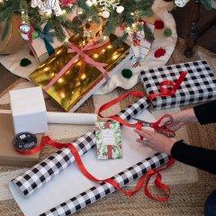 Greenleaf Vonný sáček Merry Memories (šťastné vzpomínky)