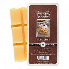 Bridgewater Candle Company Vonný vosk Vanilla Cream (vanilkový krém), 80 hodin