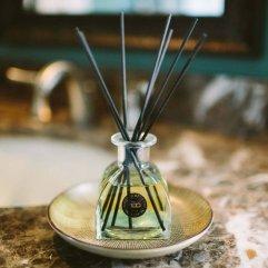 Bridgewater Candle Company Vonný difuzér Vanilla Cream (vanilkový krém) 125 ml