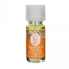 Greenleaf Vonný olej Orange & Honey (pomeranč a med) 10 ml