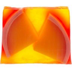 Bomb Cosmetics Glycerinové mýdlo Mandarinka 100 g