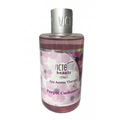 Victoria Beauty Spa Aroma Therapy Sprchový gel Purple cashmere 250 ml