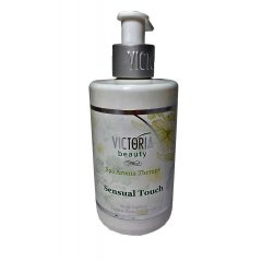 Victoria Beauty Spa Aroma Therapy Tělové mléko Sensual touch 250 ml