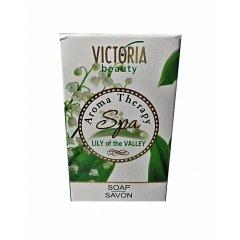Victoria Beauty Spa Aroma Therapy Mýdlo Konvalinka 70 g