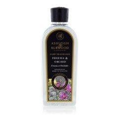 Ashleigh & Burwood Náplň do katalytické lampy FREESIA & ORCHID (frézie a orchidej), 500 ml