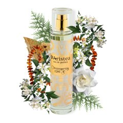 Aristea Eau de parfum NUMEROS 126 F, 50 ml