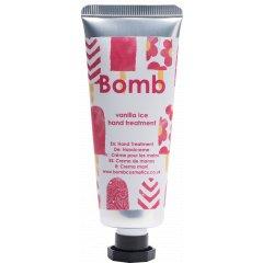 Bomb Cosmetics Krém na ruce Vanilková zmrzlina 25 ml