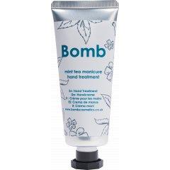 Bomb Cosmetics Krém na ruce Mátový čaj 25 ml