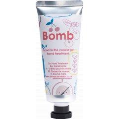 Bomb Cosmetics Krém na ruce Třešňový koláč 25 ml