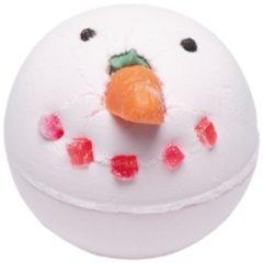Bomb Cosmetics Koupelový balistik Růžový sněhulák