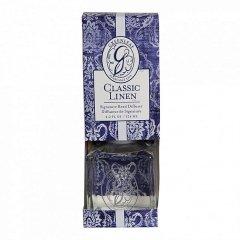 Greenleaf Vonný difuzér Classic Linen (Vůně prádla)124 ml