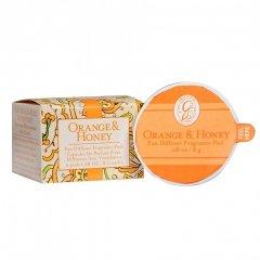 Greenleaf Náplň Orange & Honey do automatického difuzéru (Pomeranč a med), 2 ks