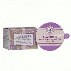 Greenleaf Náplň Lavender do automatického difuzéru (levandule) 2 ks