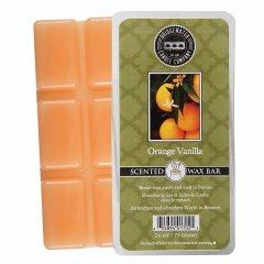 Bridgewater Candle Company Vonný vosk Orange Vanilla (pomeranč vanilka)