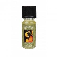 Bridgewater Candle Company Vonný olej Orange Vanilla  (pomeranč vanilka) 10 ml
