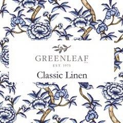 Greenleaf Vůně do auta Classic Linen ( Vůně vypraného prádla )