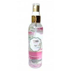 Victoria Beauty Roses and hyaluron Parfémový tělový sprej 120 ml