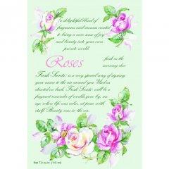 Willowbrook Vonný sáček Roses ( růže ) 115 ml