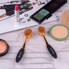 Standelli Proffesional Deluxe kosmetický štětec na make-up