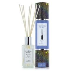 Ashleigh & Burwood Difuzér THE SCENTED HOME - SUMMER RAIN (letní děšť), 150 ml