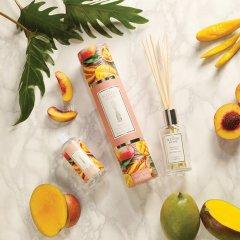 Ashleigh & Burwood Difuzér THE SCENTED HOME - MANGO & NECTARINE (mango & nektarinka), 150 ml