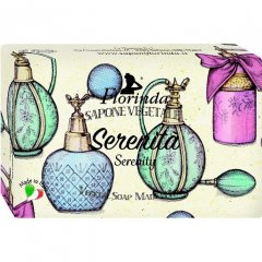 La Dispensa Italské mýdlo Serenita 200 g