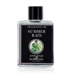 Ashleigh & Burwood Esenciální olej SUMMER RAIN (letní děšť) 12 ml