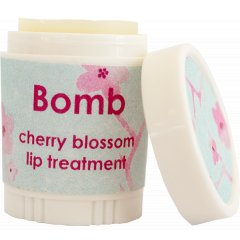 Bomb cosmetics Balzám na rty Třešňový květ 4,5 g
