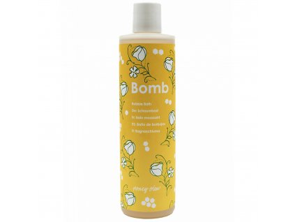 Bomb cosmetics Pěna do koupele Medová záře 300 ml