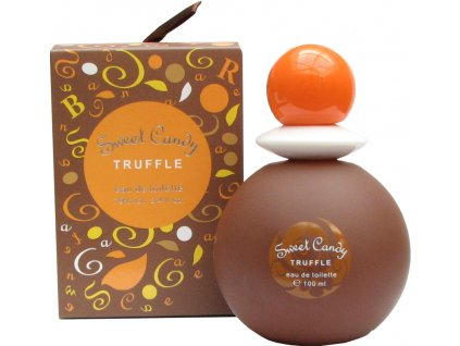 Dramers Sweet CandyTruffle, eau de toilette, 100 ml