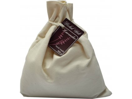 Mudr. Ratajová Koupelová sůl levandule, 800 g