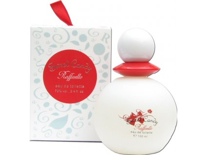 Dramers Sweet Candy Coconut dream, eau de toilette, 100 ml