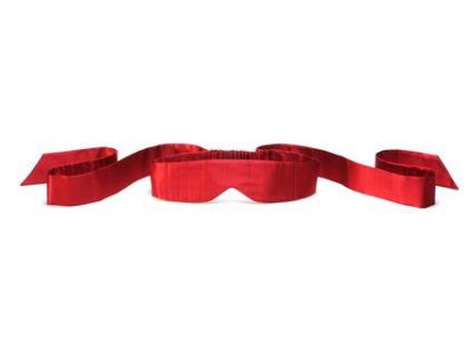 LELO Intima - hedvábná páska na oči
