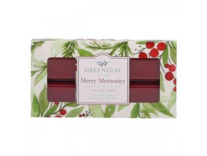 gl waxbar merrymemories